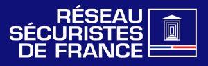 Logo du réseau des sécuristes de France