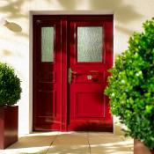 Portes blindées pour maison