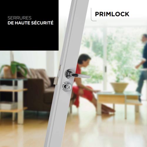 Serrure Fichet Primlock - Serrurier Toulouse