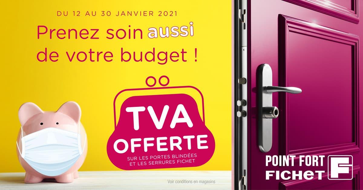Serrurier Toulouse - TVA offerte